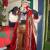 Rocker Santa