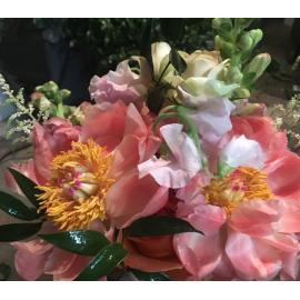 Permanent Bridal Bouquet