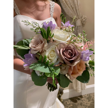 Bridal Bliss & Bouquets