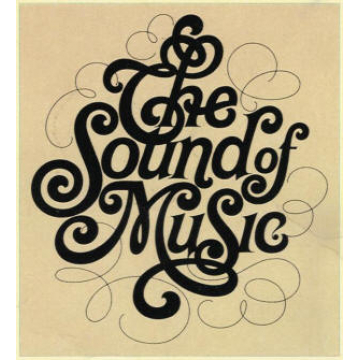 The Sound Of Music through the years