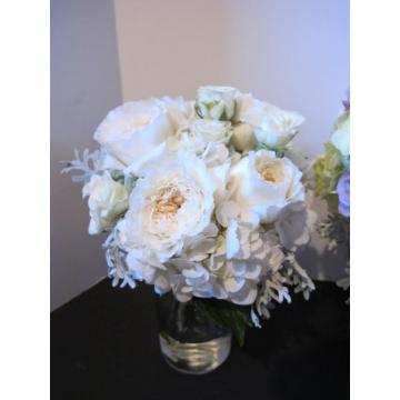 Bridal Bliss & Bouquets