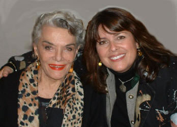 With Jane Russell