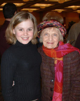 Kate & Ellen Albertini Dow