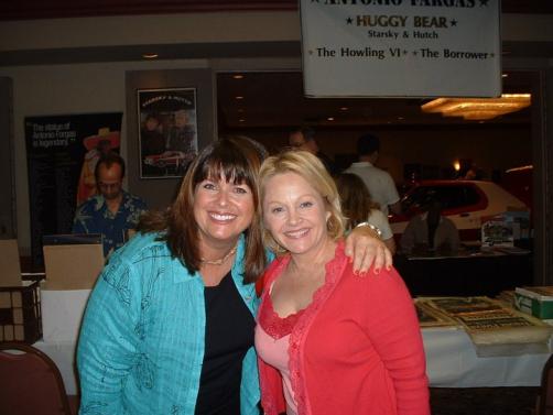 With Chalene Tilton