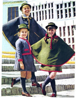 Sound of Music Sewing Patterns