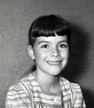 Marta vonTrapp