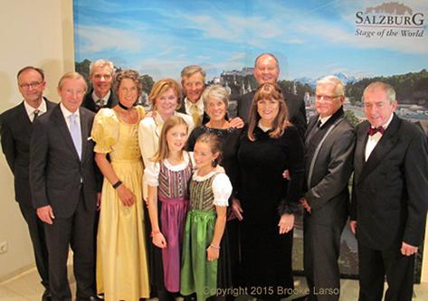 Salzburg Gala 2015