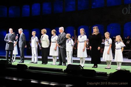 Salzburg Gala