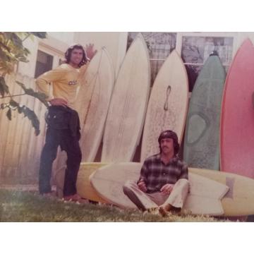 Brian & Randy