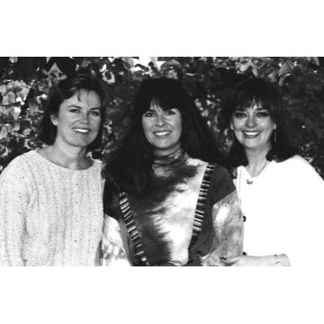 Heather, Debbie and Angela
