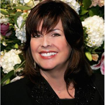 Debbie Turner legendary florist