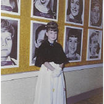 At the Sound of Music Premiere