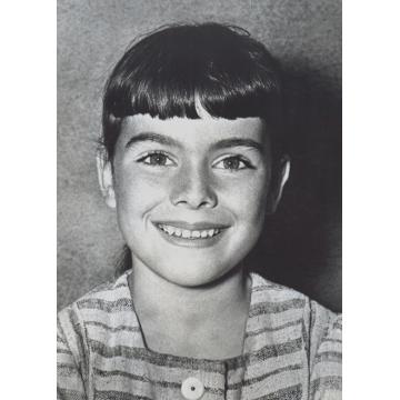 #112 Debbie as Marta von Trapp