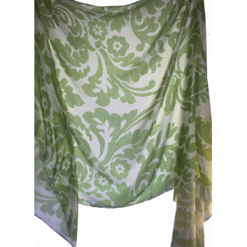 Pre Order NOW!! Cashmere/Modal Blend Scarf Marta's Drapes Fabric