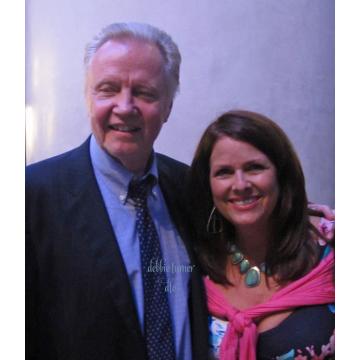 With John Voight