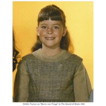 #113 Debbie as Marta