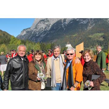 Salzburg Hiking Trail