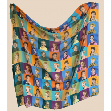 IN STOCK NOW The Family von Trapp Scarf